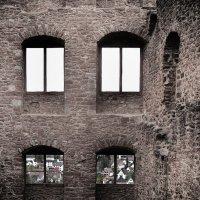 А из вашего окна? :: Лара Leila