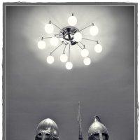 ночь в музее :: Дмитрий Анцыферов