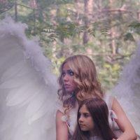 Ангел :: Юлия Игоревна