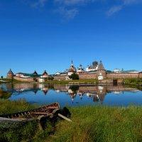 Любимый кадр туристов :: Владимир