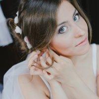 утро невесты (4) :: елена брюханова