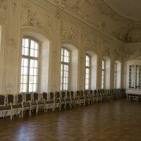 Белый зал :: Gennadiy Karasev
