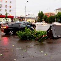 А тем временем в Казани... :: Наталья Серегина
