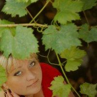 Моя первая фотосессия. :: Olga Kramoreva