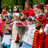 Времена Лермонтова... :: Maxim Timofeev