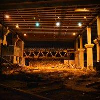 ... Москва ночью.... :: Victor