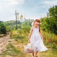 Деревня :: Елена Деева