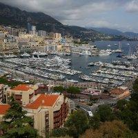 Монако :: ALEX KHAZAN