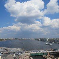 Невская панорама :: Вера Щукина