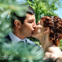 свадьба :: Александр Попрядухин