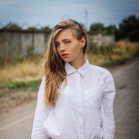 Дерзость и красота.. :: Екатерина Гусева