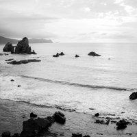 Атлантика :: Андрей Сапоровский