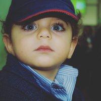 Малыш :: Полина Верещагина