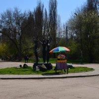 симферополь :: Юлия Гичкина