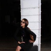 New look :: Sandra Snow