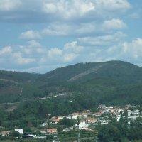 Под небом Португалии :: Natalia Harries