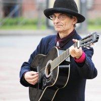 Гитарист :: Виктор Никитенко