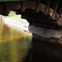 Старый мост :: Виктор Никитенко