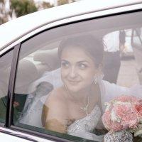 Свадьба по любви :: Дмитрий Катин