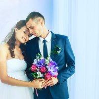 Евгений и Олеся :: Ангелина Косова
