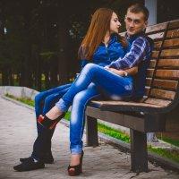 LoveStory :: Анастасия Маркелова