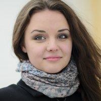 Алена :: Екатерина Малинина