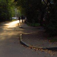 Вот, так и живем :: Андрей Лукьянов
