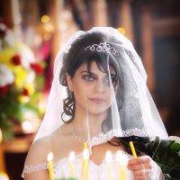 Невеста :: аркадий глухеньких
