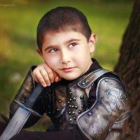 Амир :: Оксана Чепурнаева