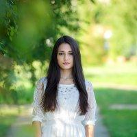Альвина :: Оксана Сердюкова