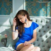 Оля :: Jenya Kovalchuk