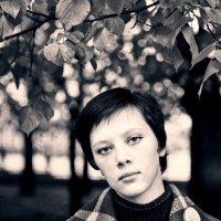 Женский портрет 77 :: Цветков Виктор Васильевич