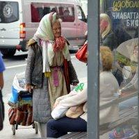 Ирина Якунина - Бабуся и бусы