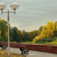 Осеннее настроение. :: Владимир Гилясев