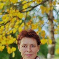 Бабье лето :: Валерий Талашов