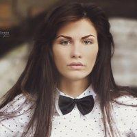Бабочка :: Dasha Sharapova