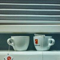 """этюд """"Перерыв на чай"""" :: Дмитрий Дегтярь"""