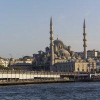 Новая мечеть :: Ольга Ред