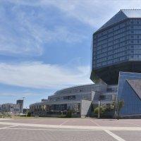 Национальная библиотека :: юрий Амосов