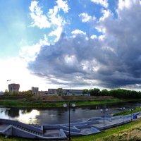 Витебск, 29.08.2015. :: Сергей *Витебск*