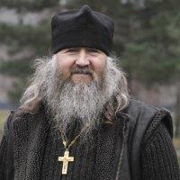 Отец Георгий... :: Фёдор Куракин