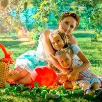 Краски лета :: Юлия