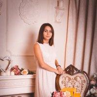Сестра :: Анастасия Шаехова