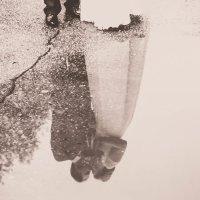 В отражении осени :: Анна Андреева