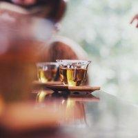 зелёный чай :: MiraMoto .