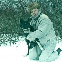 Я и Блэки :: Борис Александрович Яковлев