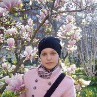 Весна в Лондоне :: Александр Ковальчук