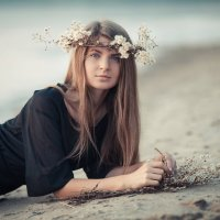 Последние отголоски лета :: Kate Plotnik
