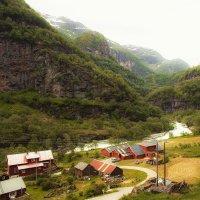 Норвегия :: Павел Гасс