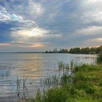 Озеро Неро :: Леонид Иванчук